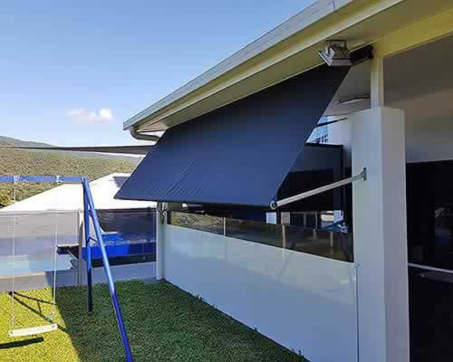 Cairns Pivot Arms Blinds
