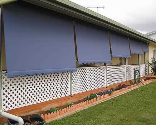 Cairns Outdoor Blinds and Awnings